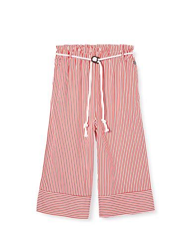 Pepe Jeans Luisa Pantalones, Multicolor (Multi 0AA), 12-13 años (Talla del Fabricante:...