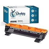 Donkey pc Toner TN1050 TN-1050 Cartucho Compatible para Brother DCP-1510 DCP-1512 HL-1110 HL-1210W DCP-1612 DCP-1610W HL-1112 HL-1210W HL-1212W MFC-1810 MFC-1910W
