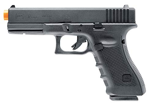 Elite Force Glock 17 Gen4 GBB Blowback 6mm BB Pistol Airsoft Gun