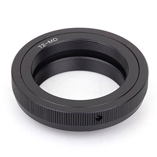 Pixco Objektiv-Adapter Ring T2T-zu Minolta MD/MC Mount xd-7xd-5xd-11700Kamera