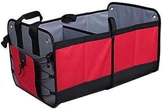 Multifunctional large capacity Retractable Folding Set Bag Car Storage Organizer Box Bag
