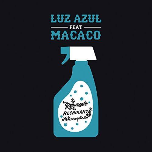 Aterciopelados feat. Macaco