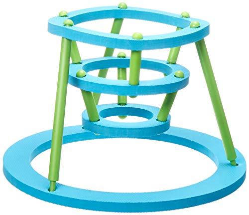 Sensorische banden voor urenlang plezier en speeltijd in de badkamer of in het zwembad. Geschikt voor kinderen vanaf 12 maanden.