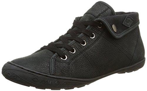 Palson Gaetane EMB, Sneaker Donna, Nero (Noir (315 Black), 36 EU