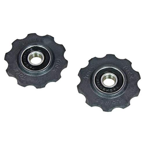 Rohloff Speedhub chain tensioner Jockey wheel black