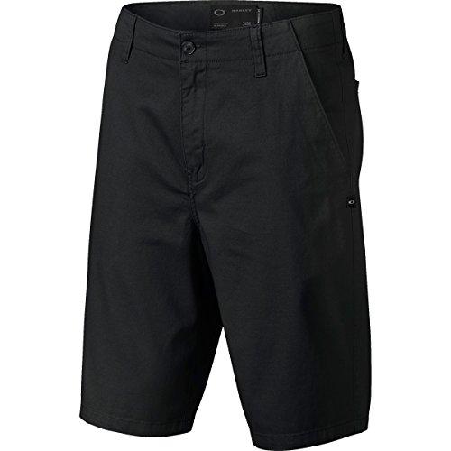 Oakley Herren Bekleidung Rad Shorts, Jet Black, 32