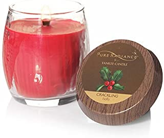 pure radiance yankee candle