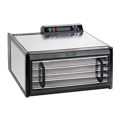 Check Out This Food Dehydrator With Temperature Settings Temperature Control Household Intelligent F...