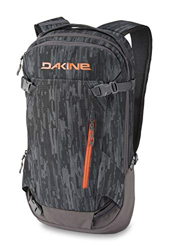 DAKINE - Sac A Dos Heli Pack 12l Shadowdash Homme - Homme - Taille Unique - Rouge