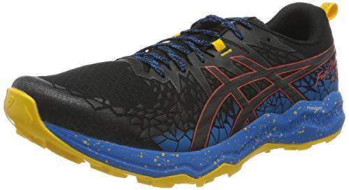 ASICS Herren 1011A700-002_46 Running Shoes, Black, EU