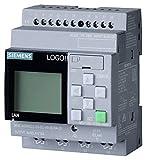 Siemens 6ED10521FB080BA0 Antracita