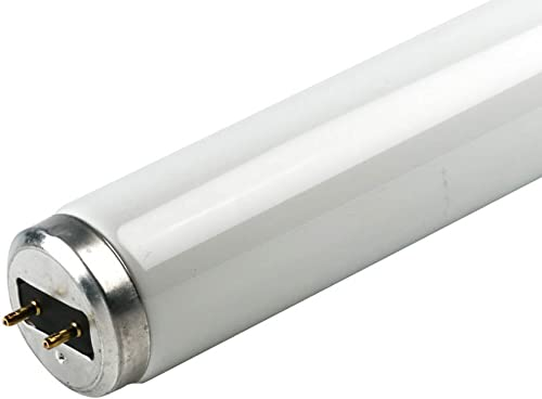 Sylvania 22529 - F25T12/CW/33 Straight T12 Fluorescent Tube Light Bulb