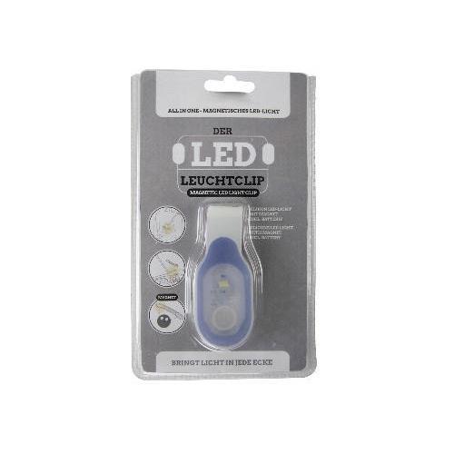 Michel Toys LED-Leuchtclip ca. 16cm