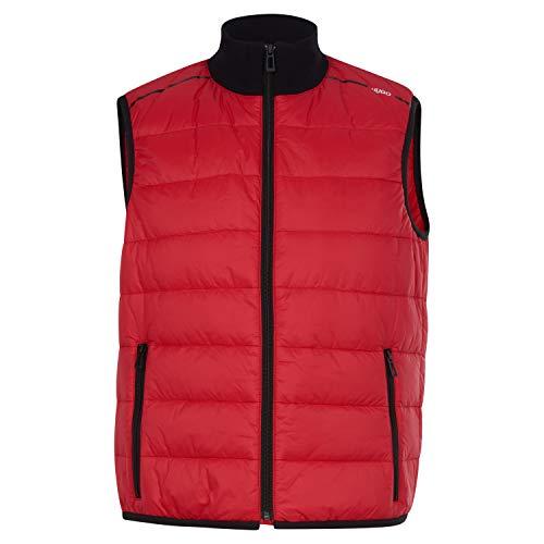 HUGO Mens Bown2031 Jacket, Open Pink(693), S
