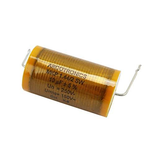 250V MKT Kondensator radial 20x 10nF