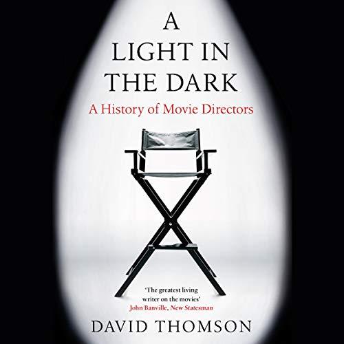 A Light in the Dark cover art