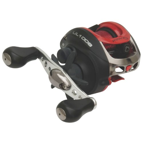 Quantum Fishing Ultrex Baitcast Reel (Right)