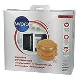 Whirlpool STM006 Vaporiera rotonda per forno a microonde...