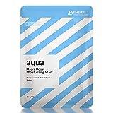 Timeless Truth Masque Super Hydratant Aqua Hydra