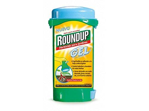 Weed Killer - Herbicide roundup gel 150 ml