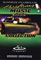 Christmas Music Dvd Collection [Import]