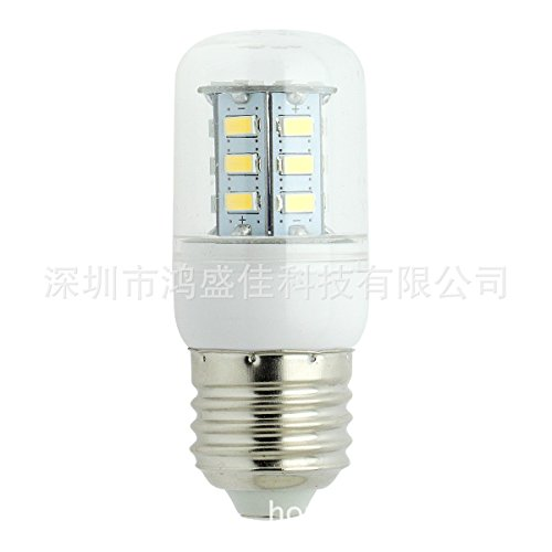 YMDPFS 10 stuks, LED-lamp MAIS 3WG9GU1024SMD5730220V 110V of