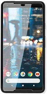 حماية شاشة زجاج لجوال جوجل بيكسل 2 اكسل - شفافه