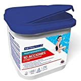 *Clor **multiacción **Astralpool **Accion 10.  *Pot **5Kg