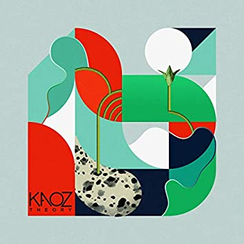 For The Love Of Kaoz EP