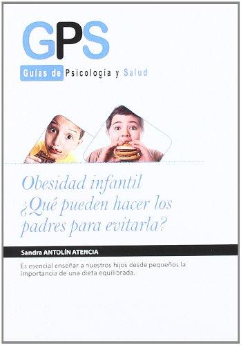 OBESIDAD INFANTIL ¿QUÉ PUEDEN HACER LOS PADRES PARA EVILARTL (GPS)