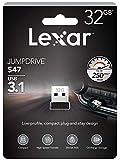 Lexar JUMPDRIVE S47 32GB USB 3.1 Black