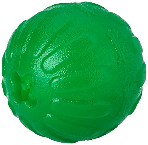 Julius-K9 59800 Treat Dispensing Chew Ball - L, 10 Cm, L,