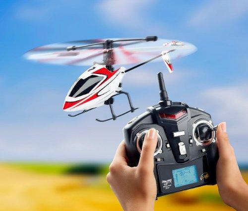 """Simulus RC 4-Kanal-Hubschrauber """"GH-640"""" - 3"""