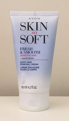 AVON Fresh & Smooth