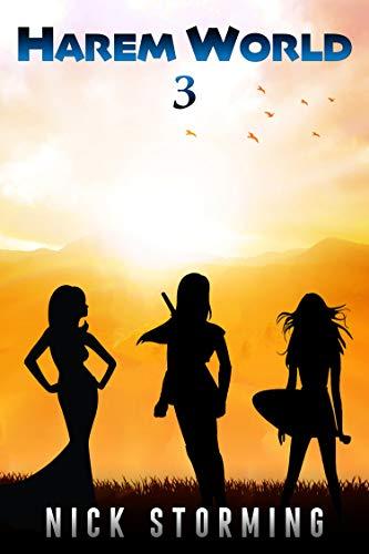Harem World: Book Three (English Edition)