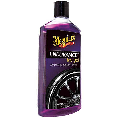 Meguiar's G7516EU Endurance High Gloss Gel