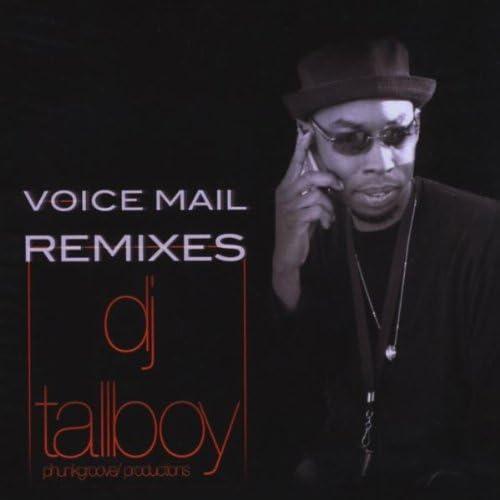 DJ Tallboy