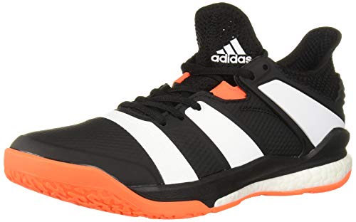 adidas crossfit sneakers adidas Mens Stabil X Volleyball Sneakers Shoes Casual - Black