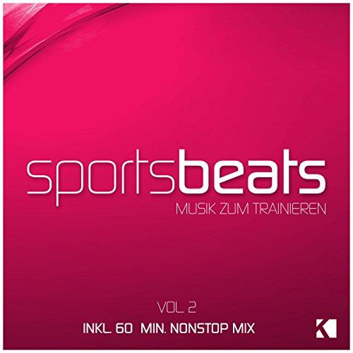 Sports Beats, Vol. 2 (Musik Zum Trainieren)
