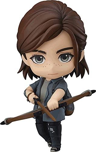 Rampo The Last of Us Part II :Elllie Figure Nendoroid Statue Hobbies
