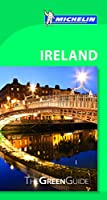 Michelin Green Guide Ireland (Michelin Green Guides)