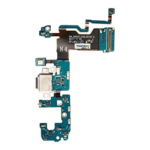 Sevenplusone vervangende laadkaart voor Samsung Galaxy S9 + SM-G965U (USA-versie) Reserveonderdeel voor Samsung Galaxy S9