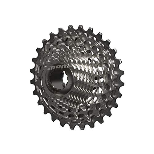 SRAM Xg-11 Speed ​​Cassette 1 190 A2 Unisex-Adult, Multicolore, 11spd 11-25t