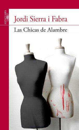 Las Chicas de Alambre (Serie Roja)