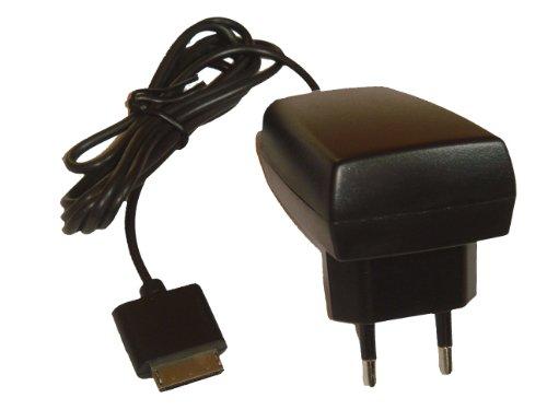 vhbw Cargador Compatible con Sony Playstation Portable Go, PSP Go, PSP-N1000, PSP-N1001, PSP-N1002, PSP-N1003, PSP-N1004.