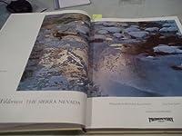 Gentle Wilderness: The Sierra Nevada 089009960X Book Cover