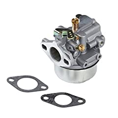 Kohler K161 K181 Carburetor OEM: 46 853 01-S, 46 053 03-S Package:1*Carburetor,2*Gaskets High Quality Aftermarket Kohler engines Replacement This is a non-original aftermarket part. Please check the size for compatibility before ordering it.