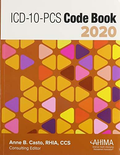 ICD-10-PCS Code Book 2020