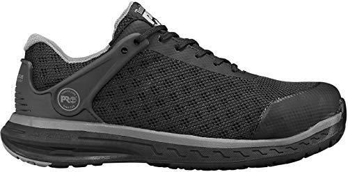 Timberland Pro Drivetrain NT - Zapatillas Deportivas para Mujer, Color Negro, Talla 36.5 EU