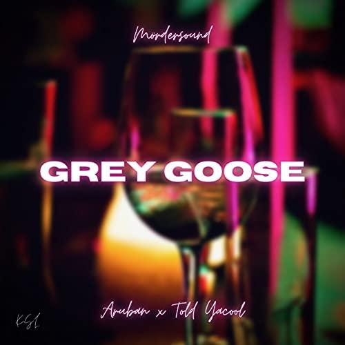 Grey Goose [Explicit]